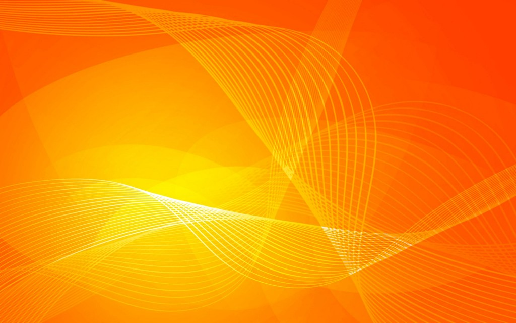 Abstract-New-Orange-Colour-Background-Wallpapers